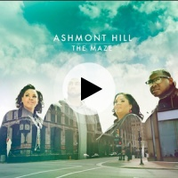 Ashmond hill. your love lifted me - YouTube