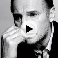 Van Morrison Coney Island Liam Neeson