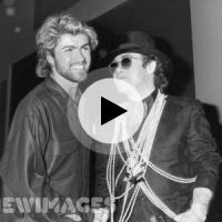 Elton John Step Into Christmas.Step Into Christmas